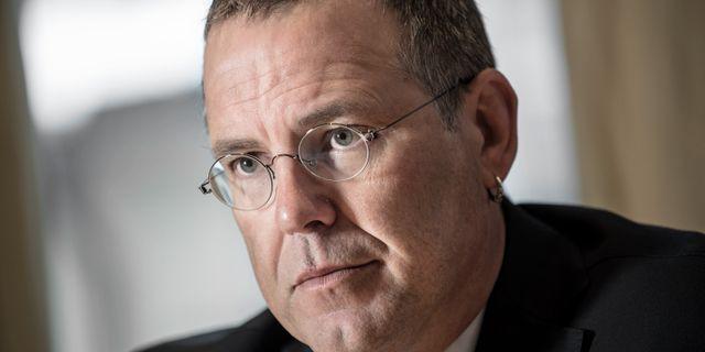 Anders Borg. Malin Hoelstad/SvD/TT / TT NYHETSBYRÅN