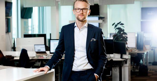 Magnus Sandberg