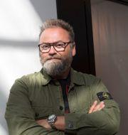 Adam Alsing Henrik Montgomery/TT / TT NYHETSBYRÅN