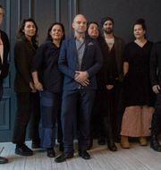 """SVT och SFI följer upp """"Bergman revisited"""", där filmare som Tomas Alfredson, Pernilla August och Liv Strömquist fick chansen att tolka Ingmar Bergman, med en ny kortfilmssatsning. Arkivbild."""