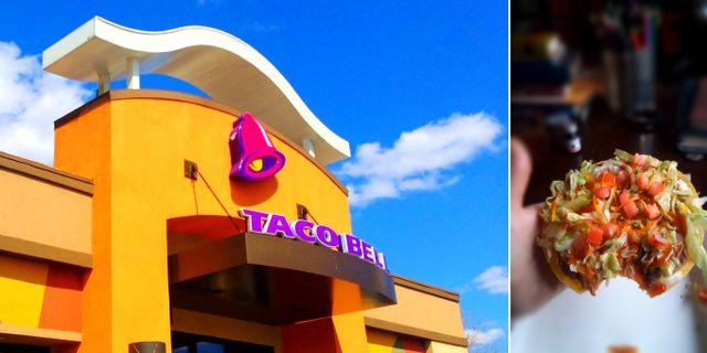 Taco Bell öppnar sitt första hotell i Palm Springs i augusti. Mike Mozart/Wikicommons