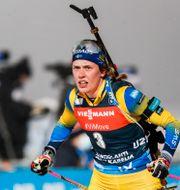 Elvira Öberg. Arkivbild.  KALLE PARKKINEN / BILDBYRÅN