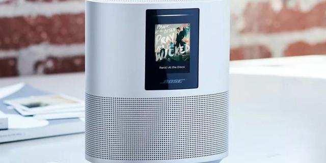Bose utmanar Sonos med Alexa-rustad högtalare - Omni da93a5607810e
