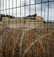 SiS ungdomshem Tysslinge utanför Södertälje/Arkivbild Marcus Ericsson/TT / TT NYHETSBYRÅN