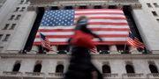 Dow Jones  Richard Drew / TT / NTB Scanpix