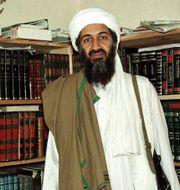 Usama bin Ladin 1998. TT / NTB Scanpix