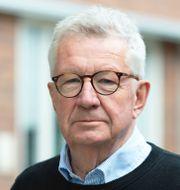 Anders Tegnell/Johan Giesecke TT