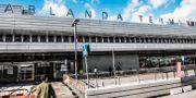 Arlanda flygplats Tomas Oneborg/SvD/TT / TT NYHETSBYRÅN