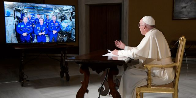 Vatikanen pa kollisionskurs med usa