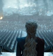 """""""Game of thrones"""". TT NYHETSBYRÅN"""