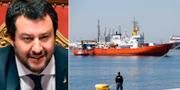 Matteo Salvini TT