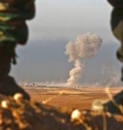 SAFIN HAMED / AFP