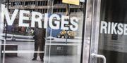 En majoritet av företagen förväntar sig att försäljningspriserna sjunker.  Magnus Hjalmarson Neideman/TT