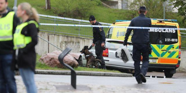 Ny skjutning i Gteborg | Aftonbladet