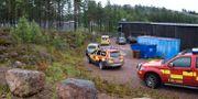 Olyckan skedde i augusti 2017 Ulf Palm/TT / TT NYHETSBYRÅN