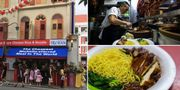 Chefskocken Chan Hon Meng langar upp rekodbillig Michelinkyckling på sin nya restaurang i Singapore. Liao Fan Hong Kong Soya Sauce Chicken Rice & Noodle