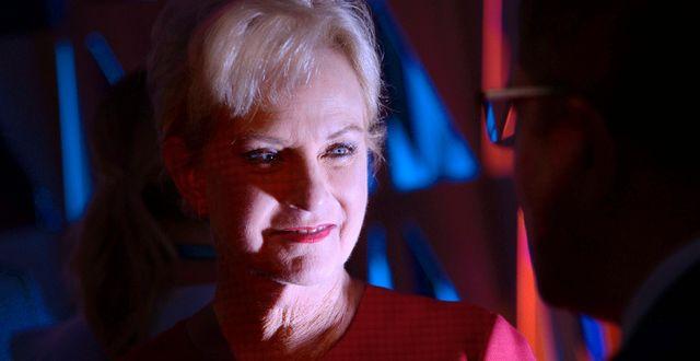 Cindy McCain Francisco Kjolseth / TT NYHETSBYRÅN