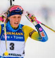 PETTER ARVIDSON / BILDBYRÅN