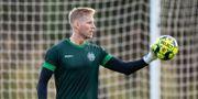 David Ousted MICHAEL ERICHSEN / BILDBYRÅN