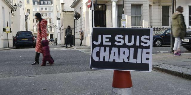 NIKLAS HALLE'N / AFP