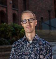 Jan Jönsson (L). Malin Hoelstad/SvD/TT / TT NYHETSBYRÅN