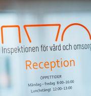 Illustrationsbild. Stina Stjernkvist/TT / TT NYHETSBYRÅN