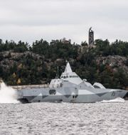 Arkivbild.  Lars Pehrson / SvD / TT / TT NYHETSBYRÅN