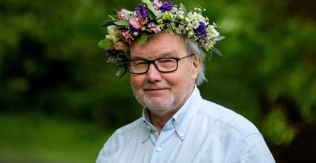 Sommar i P1 Ingmar Skoog  Foto: Henrik Brunnsgård