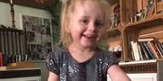 Treåriga Esmeralda Polisens förundersökning