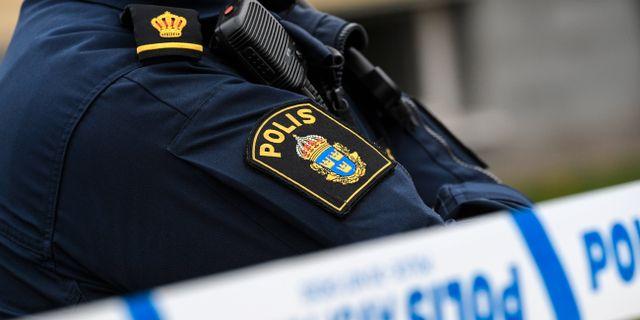 Svensk misstankt for knivmord i norge
