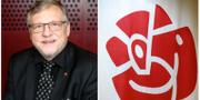 Leif Berglund (S)/Socialdemokraternas logga Upplands Väsby kommun/TT