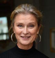 Lena Endre, arkivbild. Susanna Persson Öste/TT / TT NYHETSBYRÅN
