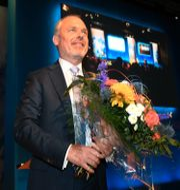 Jan Björklund. Fredrik Sandberg/TT / TT NYHETSBYRÅN