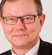 Hans Bertil Sinclair. TT/Moderaterna