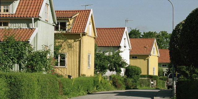 Arkivbild. Erik Svensson / TT NYHETSBYRÅN