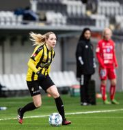 Elin Rubensson. MICHAEL ERICHSEN / BILDBYRÅN