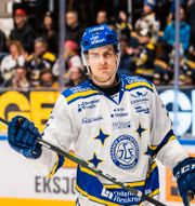 Sebastian Wännström CARL SANDIN / BILDBYRÅN