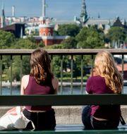Arkivbild.  Christine Olsson/TT / TT NYHETSBYRÅN