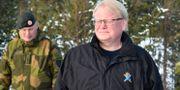 Peter Hultqvist Tomas Bengtsson/TT / TT NYHETSBYRÅN
