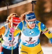 Hanna Öberg.  JASMIN WALTER / BILDBYRÅN