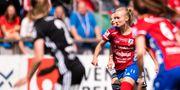 Vittsjös Tove Almqvist.  AVDO BILKANOVIC / BILDBYRÅN