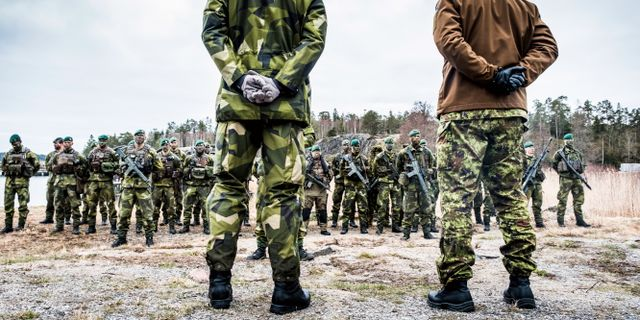 Illustrationsbild. Magnus Hjalmarson Neideman/SvD/TT / TT NYHETSBYRÅN