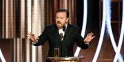Ricky Gervais Paul Drinkwater / TT NYHETSBYRÅN