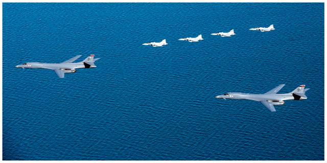 Bilder på planen under övningen.  Foto: Antonia Sehlsted/Försvarsmakten