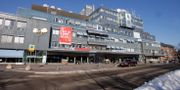 Expressen. Bertil Ericson / TT / COPYRIGHT SCANPIX