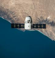 Unsplash/Spacex