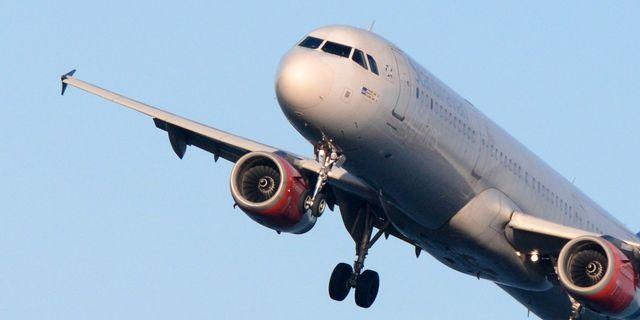 Iran koper 100 tals passagerarplan