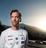 Johan Olsson. JOEL MARKLUND / BILDBYRÅN