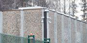 Polisen söker uppifter om personer som filmats av övervakningskamerorna. Bendiksby, Terje / TT NYHETSBYRÅN