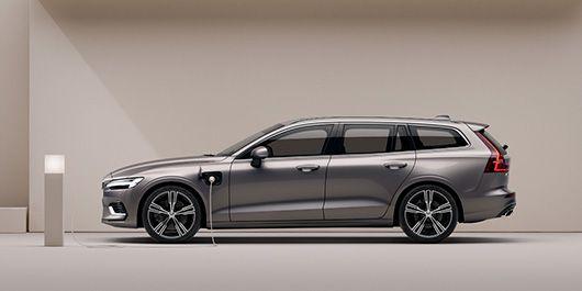 Du hittar de bästa begagnade bilarna med nybilsgaranti online med hjälp av Volvo Selekt.